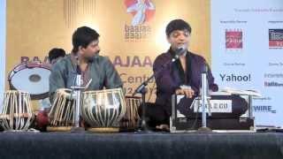 Folk Music of Gujarat - Jaydeep Swadia & Group