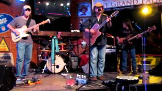"The Buck Yeager Band - ""It Must Be Love"" by Alan Jackson"