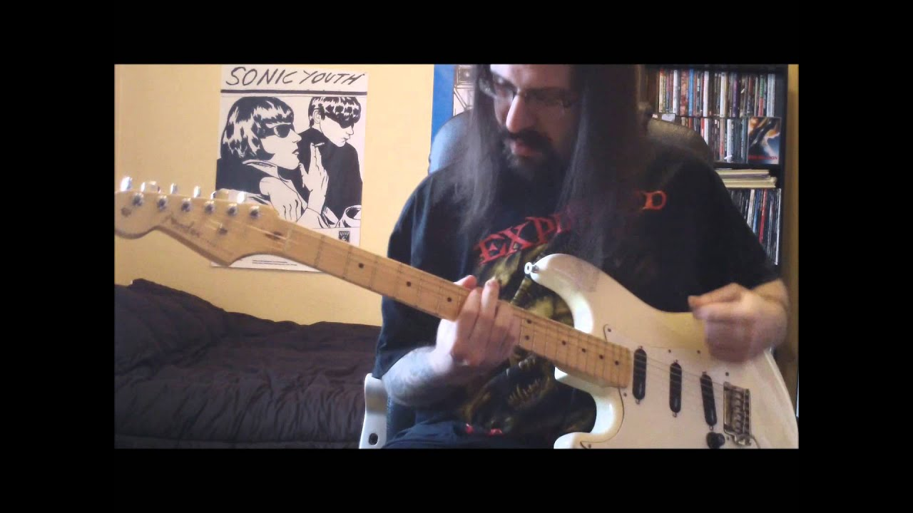 Guitar Effects Used On Siamese Dream : smashing pumpkins cherub rock guitar cover full hd youtube ~ Russianpoet.info Haus und Dekorationen