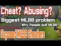 BIGGEST MLBB PROBLEM 22 & 221 MATCHMAKING / Mobile Legends/ MLBB