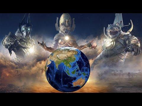 primeros-dioses-que-llegaron-a-la-tierra