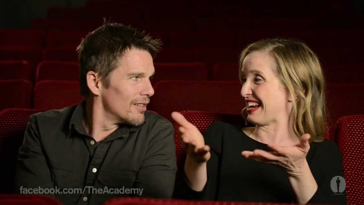 """Before Midnight"" Cast Answers Your Questions"