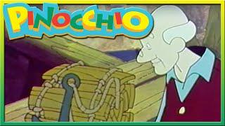 Pinocchio - פרק 51