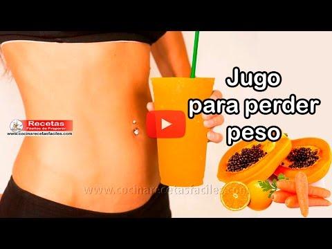 Como es la dieta de la papaya para bajar de peso