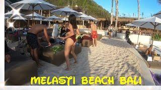 Gambar cover Melasti Beach in BALI