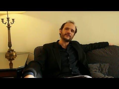 Médecin De Campagne: interview Thomas Lilti