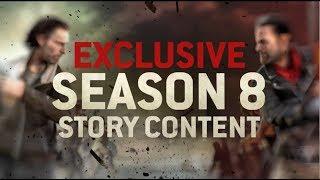 TWD Season 8 Missions - The Walking Dead: No Man's Land