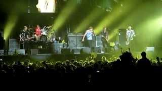 Die Toten Hosen - Schrei nach Liebe [HD] live