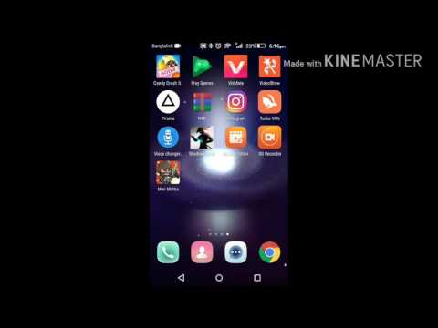 How To Install Xapk File..!!