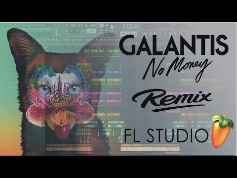 Galantis - No Money (Drop Mix) | NR Production