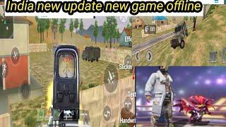 New game || Samir Online Free Flire ||offline  game || India offline game || new update India game