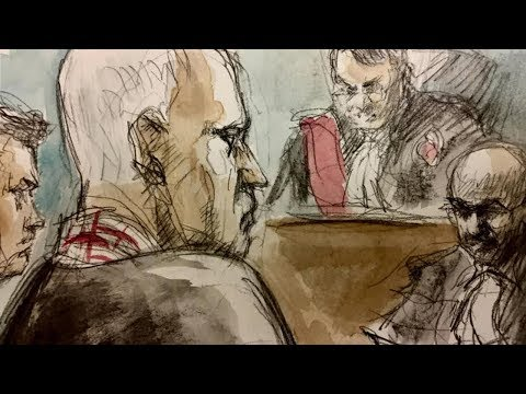 Bruce McArthur gets life in prison, no parole for 25 years