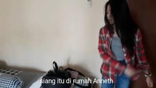 Selamat Jalan Cassie (by Anneth)