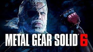 Video Konami Making Metal Gear Solid 6 WITHOUT Hideo Kojima download MP3, 3GP, MP4, WEBM, AVI, FLV Agustus 2019