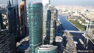 видео Бизнес-центр Башня на Набережной