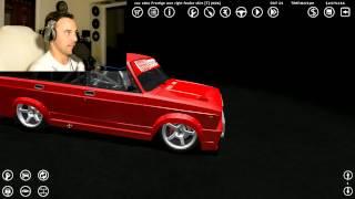 SLRR Montage: 60 Second Timelapse Rotary Lada/VAZ 2104 Build