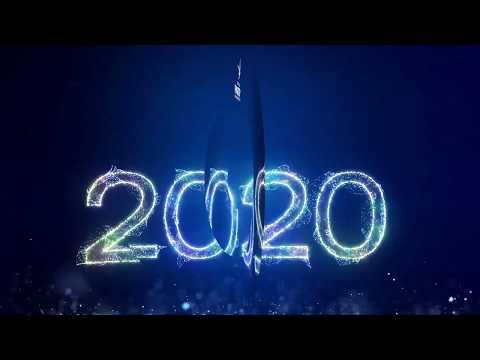 Meilleurs Voeux - 2020 - Partnaire