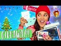 EXCITING HOLIDAY GIVEAWAY! (yes, you're going to want to watch this) Natalies Outlet