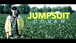 Twenty One Pilots JUMPSUIT cover by DBAW [Official Video]