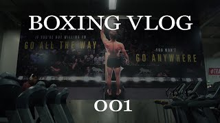 Derrick Whitney - Boxing 001