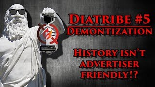 Theory about Demonetization | The Diatribe