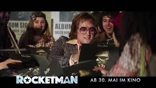 ROCKETMAN | TV SPOT – TIME EVENT 20 | DE