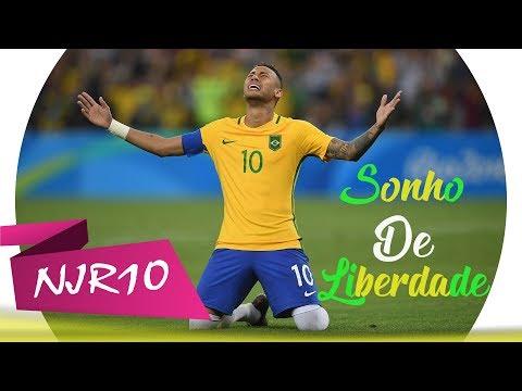 Neymar Jr - Sonho de Liberdade MC Livinho