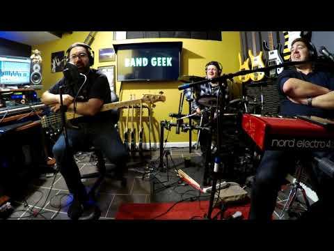Band Geek 129 - Live Band Karaoke with The Hole