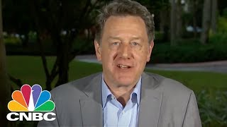 dominos pizza ceo on stepping down mad money cnbc