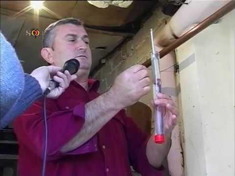 SOT7 Artur Blacëri: Prodhimi i verës dhe rakisë viti 2011