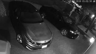 Car Prowler 2018-10-21 SW Gresham