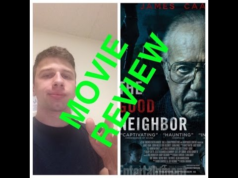 The Good Neighbor review