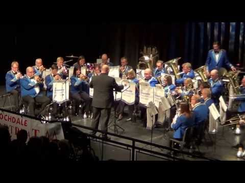 Nabucco (Overture) - The Co-operative Funeralcare Band North West
