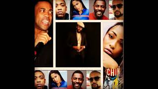 Wiley, Sean Paul, Stefflon Don - Boasty ft. Idris Elba (Da Fuchaman Remix)