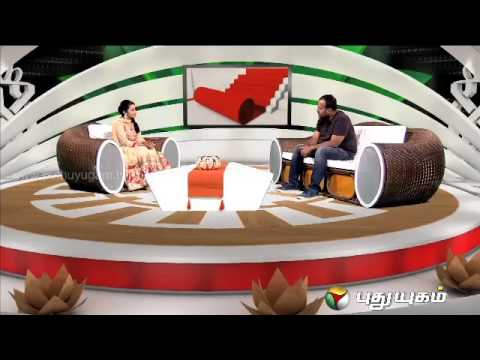 Arindhathum Ariyathathum - With Art Director Rajeevan Promo (16/02/2014)