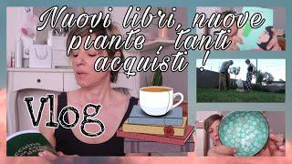 GRINCH COMMENTA TIGER ( ci sta prendendo gusto) , nuovi acquisti e GIORNATE DIFFICILI ! #vlog ❤️