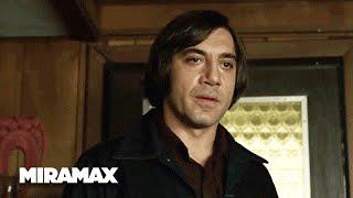 No Country for Old Men | 'Milk Man' (HD) - Javier Bardem | MIRAMAX