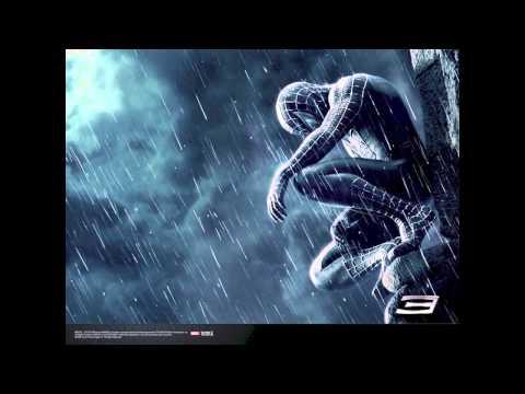 Саундтрек спайдермен 3