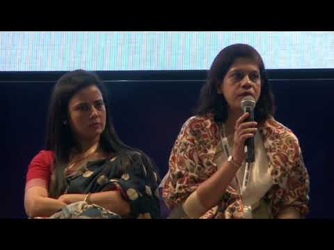 BGBS 2018 Sectoral Session | Agriculture, Food Processing, Fisheries & Agri Marketing | Part IV