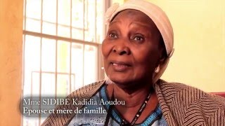 L'excision au Mali, Entre tradition et santé VERSION COMPLETE, un film de Sékou Doucouré
