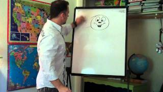 Drawing Lesson Ty Cooney Part 1 .MP4