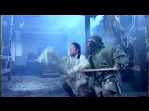 Daoist Priest Rap 道士之歌 (Wu Ma & James Wong)