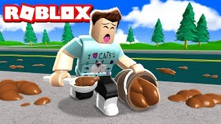 THE WORST JOB IN ROBLOX