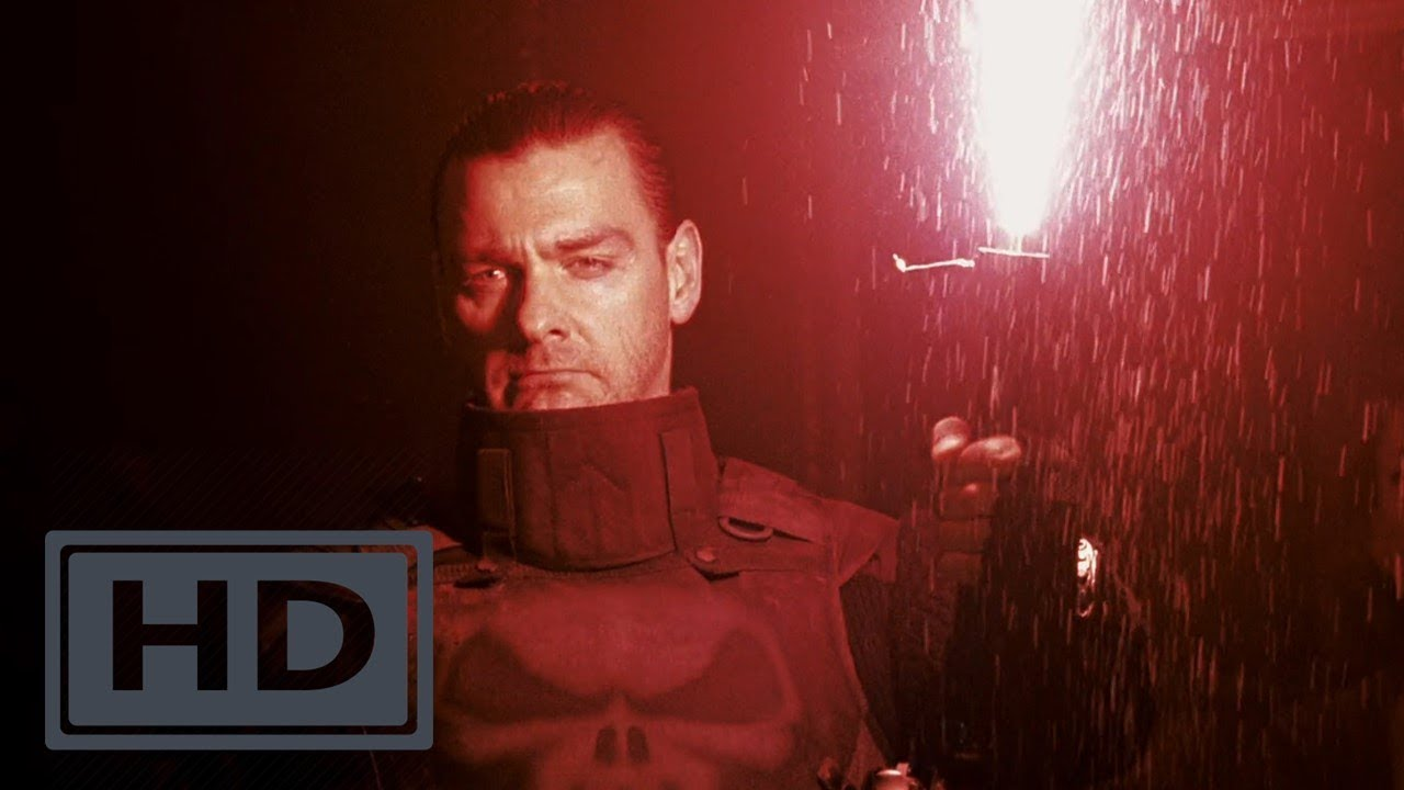 Download Mob Dinner and First Killing Spree  - Punisher War Zone (2008)