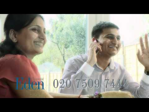 Eden Financial - Wealth Management