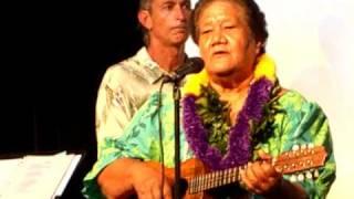 Mama Ane- musicians of Niihau