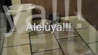 Vertical : Yo te adorare  (video casero con letra en subtitulos)
