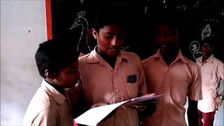 Nanba Enna Maranthutiya song sung by students