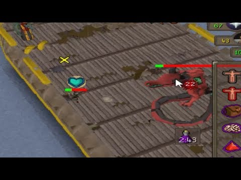 Doing Stuff On A Dead HCIM