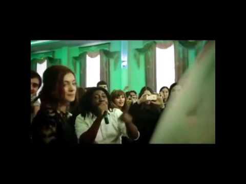 Город Буйнакск : Банкетный зал Чинар